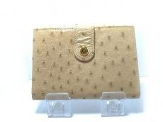 クワンペンのWホック財布