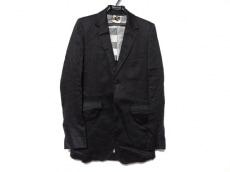 バイアスのジャケット
