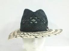 ホスイントロピアの帽子