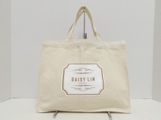 DAISY LIN(デイジーリン)のトートバッグ