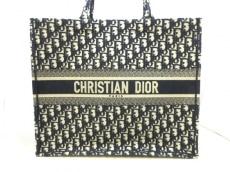 ChristianDior(クリスチャンディオール)のブックトート
