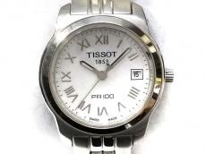 TISSOT(ティソ)のPR100