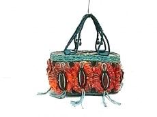 ミクサージュのハンドバッグ