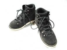 ディエッメのブーツ