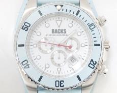 バックスの腕時計