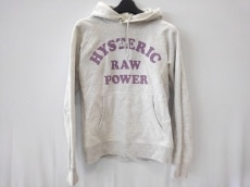 H.HYSTERIC GLAMOUR(エイチ/ヒステリックグラマー)のパーカー