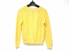 マーリエのセーター