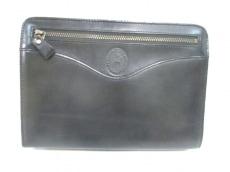 ユーエスポロアソシエーションのセカンドバッグ