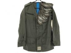 ルラティブマンのコート