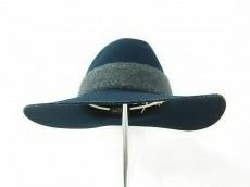 rag&bone(ラグアンドボーン)の帽子