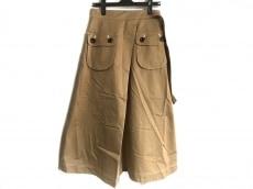 yori(ヨリ)のスカート