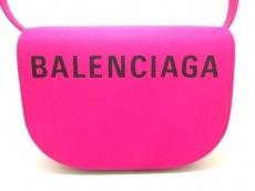 BALENCIAGA(バレンシアガ) ヴィル デイバッグ XS 買取実績