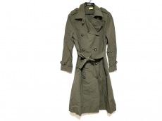 ハンウェイのコート