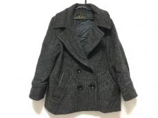 ルルオンザブリッジのコート