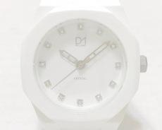 ディーワンミラノの腕時計