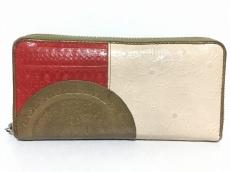 ホコモモラの長財布