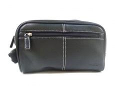 ケネスコールのセカンドバッグ