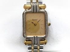 Korloff(コルロフ)の腕時計