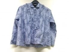 tricot COMMEdesGARCONS(トリココムデギャルソン)のシャツブラウス