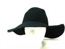 ヘザーの帽子