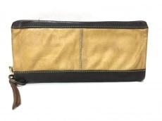 アルフレッドサージェントの長財布