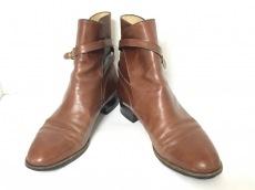 TANINO CRISCI(タニノクリスチー)のブーツ