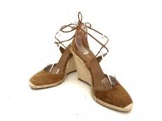 AQUAZZURA(アクアズーラ)の靴