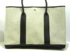 HERMES(エルメス)のガーデンパーティPM ボルデュックのハンドバッグ