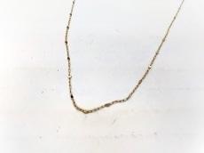 オーロラグランのネックレス