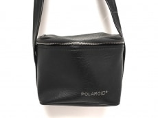 ポラロイドのショルダーバッグ