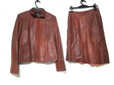 ローゼンファーのスカートスーツ