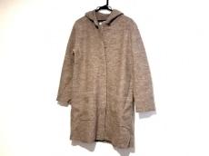シュシュドママンのコート