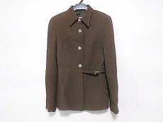 マルコタリアフェリのジャケット