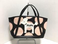 ミミのハンドバッグ