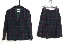 Paul+ PaulSmith(ポールスミスプラス)のスカートスーツ