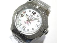 BREITLING(ブライトリング) コルト 36/A74389/ A7438911/A771 腕時計 買取実績