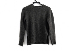 homspun(ホームスパン)のセーター