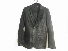 ダクテのジャケット