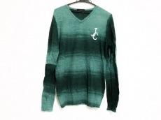 ジミーズチャーマーのセーター