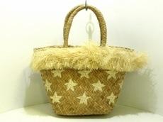 カユのハンドバッグ