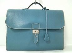 HERMES(エルメス)のサックアデペッシュ38のビジネスバッグ