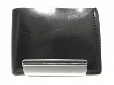 ハルシオンの2つ折り財布