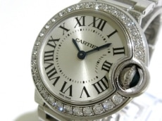 Cartier(カルティエ) 腕時計 バロンブルーSM WE9003Z3