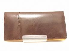 GINZA TANIZAWA(銀座タニザワ)の長財布