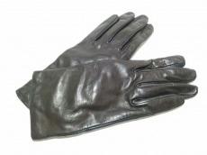 ガラグローブの手袋