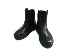 フェンティプーマバイリアーナのブーツ