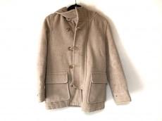 キューブシュガーのコート