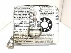 galliano(ガリアーノ)の2つ折り財布