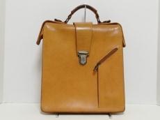 レダーウォルフのハンドバッグ