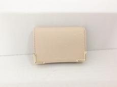 rebecca taylor(レベッカテイラー)の3つ折り財布